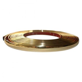 Cowles® - ProtektoTrim™ Band Gold Fender Trim