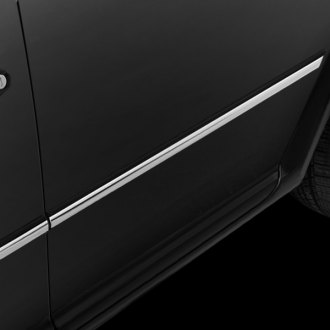 Cowles® - ProtektoTrim™ Chrome Body Side Molding