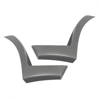CPX® - UJ Sterling Gray Front Foilers
