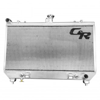 C&R Racing® - OE Fit Radiator Kit
