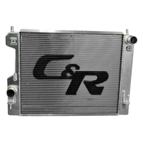 C&R Racing® - OE Fit Radiator