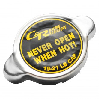 C&R Racing® - High-Pressure Small Radiator Cap
