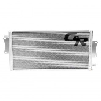 C&R Racing® - Heat Exchanger Radiator