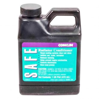 C&R Racing® - Safe Coolant Corrosion Inhibiter Additive 16 oz