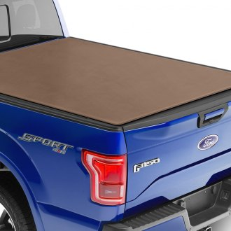 Craftec® - Hinged Tonneau Cover