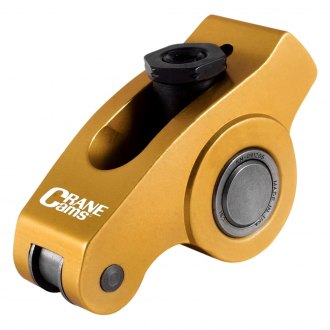 Crane Cams® - Gold Race Extruded Rocker Arm