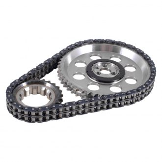 Crane Cams® - Pro-Series Roller Timing Chain Set