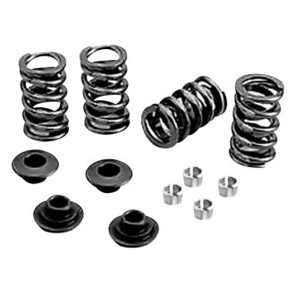 Crane Cams® - Single Valve Spring and Retainer Kit