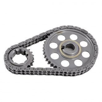 Crane Cams® - Pro-Series Roller Timing Chain Set w/o Bearing