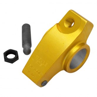 Crane Cams® - Gold Race Extruded Shaft Mount Rocker Arm