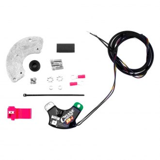 Crane Cams® - XR-i Points-To-Electronic Ignition Conversion Kit