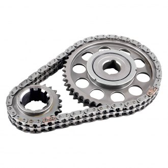 Crane Cams® - Pro-Series Roller Timing Chain Set with Bearing