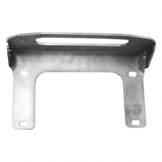 Crawler Conceptz® - Winch Fairlead Mount