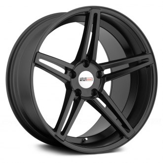 CRAY® - BRICKYARD Matte Black