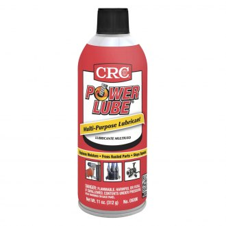 CRC® - Power-Lube™ Multi-Purpose Lubricant, 11 oz