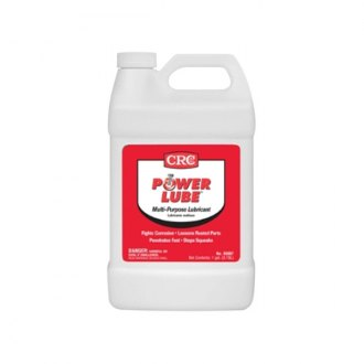 CRC® - Power-Lube™ Multi-Purpose Lubricant 1 Gallon