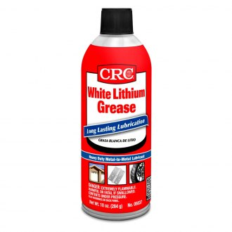 CRC® - White Lithium Grease 10 oz
