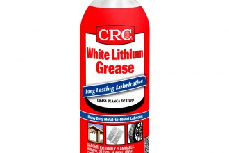 CRC® - White Lithium Grease