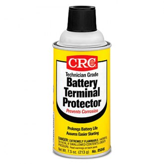 CRC® - Battery Terminal Protector 7.5 oz