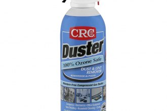 CRC® - Duster™ Moisture-Free Dust and Lint Remover