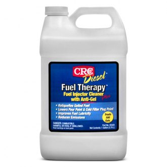 CRC® - Diesel Fuel Conditioner with Anti Gel 1 Gallon