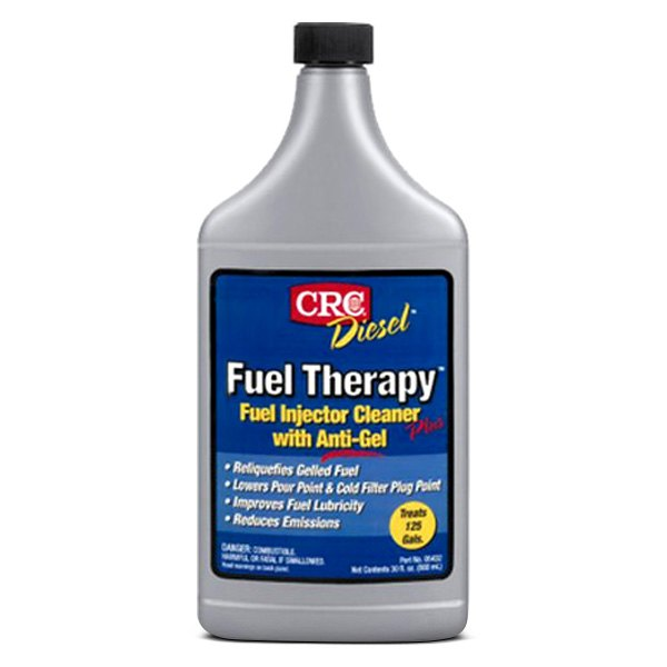 CRC® - Diesel Fuel Conditioner with Anti Gel