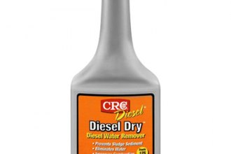 CRC® - Diesel Dry™ Water Remover