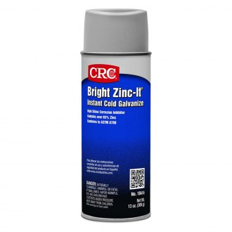 CRC® - Zinc-It™ Bright Light Duty Instant Cold Galvanize 13 oz