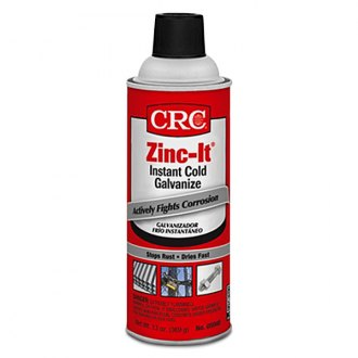 CRC® - Zinc-It™ Zinc Rich Instant Cold Galvanize Coating 13 oz