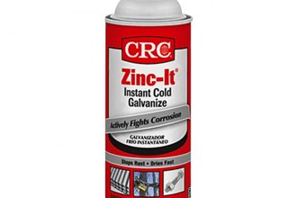 CRC® - Zinc-It™ Zinc Rich Instant Cold Galvanize Coating