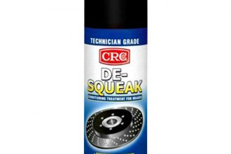 CRC® - De-Squeak™ Brake Conditioning Treatment