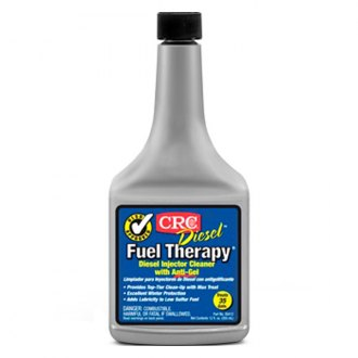 CRC® - Fuel Therapy™ Diesel Injector Cleaner with Anti-Gel 1 Quart