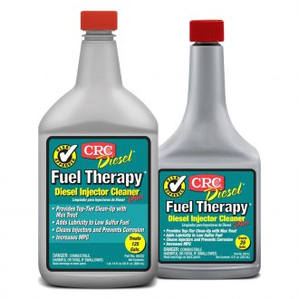 CRC® - Fuel Therapy™ Diesel Injector Cleaner