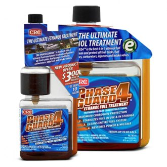CRC® - Phaseguard4™ Ethanol Fuel Treatment