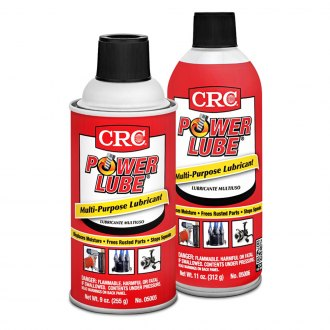 CRC® - Power-Lube™ Multi-Purpose Lubricant