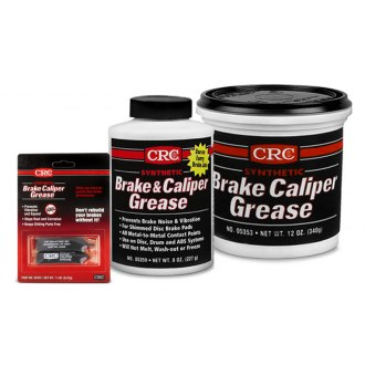 CRC® - Synthetic Brake Caliper Grease