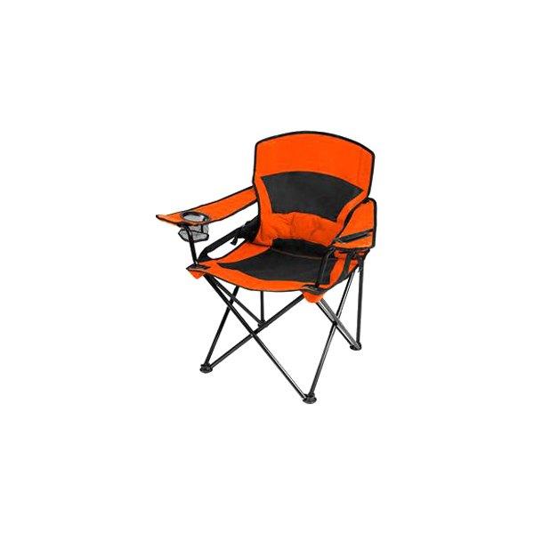 Creative Outdoor®   Lumbar Support Folding Chair