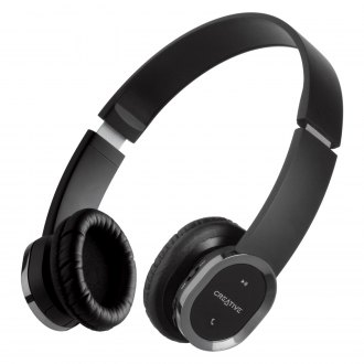 Creative® - WP-450 Bluetooth Headphones with Microphone