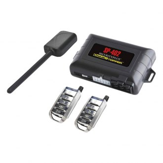 crime guard car alarm wiring diagram remote start systems automatic starters   kits     carid com  remote start systems automatic