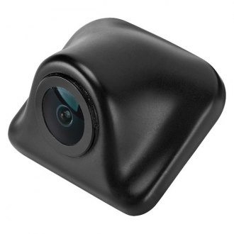 Crimestopper® - Flush Mount Color Rear View Camera for Tailgates