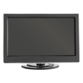 "Crimestopper® - 4.3"" Monitor"