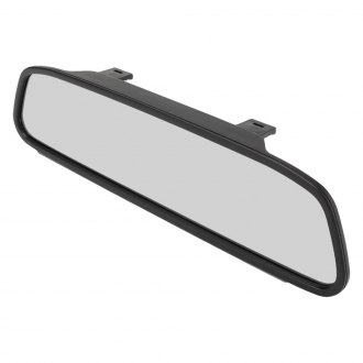 "Crimestopper® - Rear View Mirror with Built-in 4.3"" Monitor"