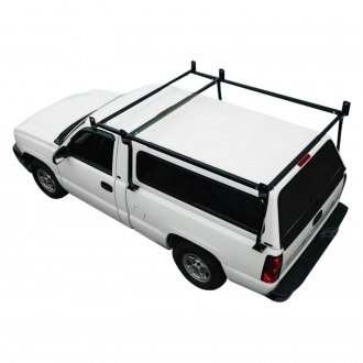 Cross Tread® - Renegade XT™ Bed Rail Mount Truck Rack