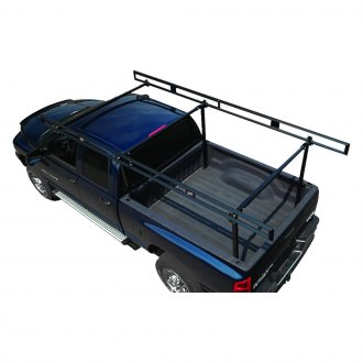 Cross Tread® - Steel 1500™ Floor Mount Truck Rack