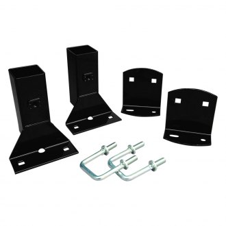 Cross Tread® - Mounting Post and U-Bolt Set