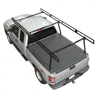 Cross Tread® - Herculean Steel 750™ Bed Rail Mount Truck Rack