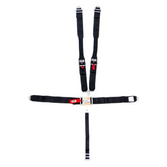 Crow Enterprizes® - Big Black 5-Point Harness System
