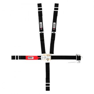 Crow Enterprizes® - 5-Points Harness System