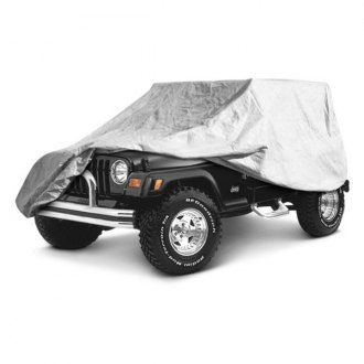 Crown® - Full Car Cover