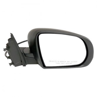 Crown® - Side View Mirrors